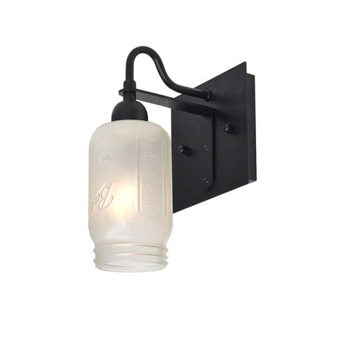 White gooseneck outdoor lighting bellacor besa lighting milo black one light wall sconce with white frost shade aloadofball Images