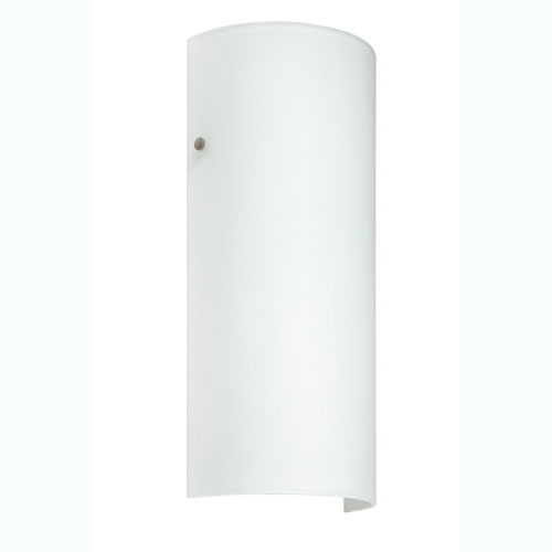 Series 8192 Opal Glass Wall Sconce