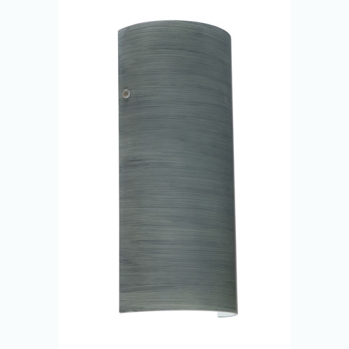 Besa Lighting Series 8192 Titan Glass Wall Sconce