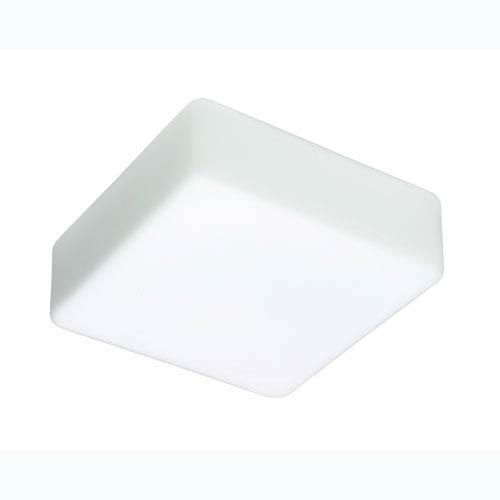 Square flush mount ceiling light bellacor besa lighting series 888 opal matte 9 inch square flush mount ceiling light aloadofball Gallery