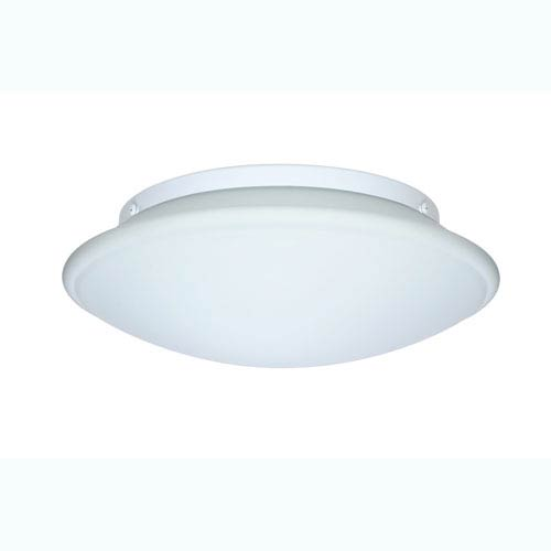 Besa Lighting Series 943 Medium Opal Ceiling Light