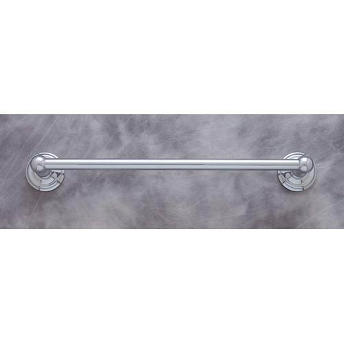 Highland Chrome 24-Inch Towel Bar