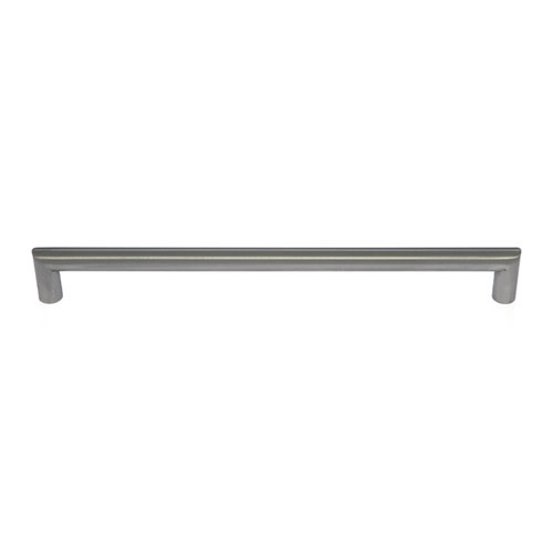 Stainless Steel Bar Pull- 12 inches
