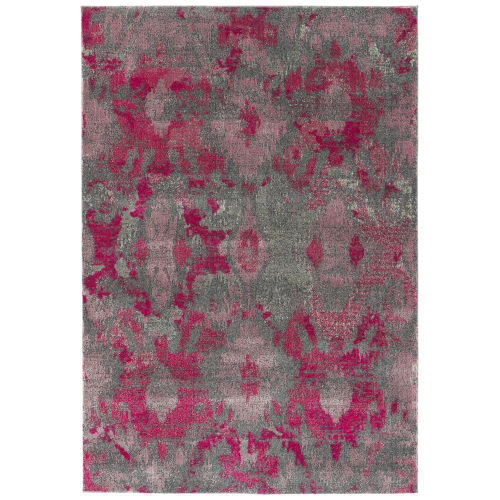 Galli Punch Rectangular: 5 Ft. 3 In. x 7 Ft. 7 In. Rug