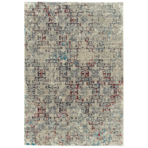 Galli Oyster Rectangular: 3 Ft. 3 In. x 5 Ft. 1 In. Rug