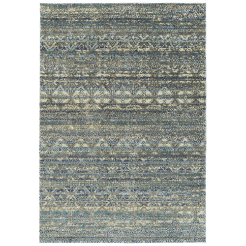 Galli Azure Rectangular: 7 Ft. 10 In. x 10 Ft. 7 In. Rug