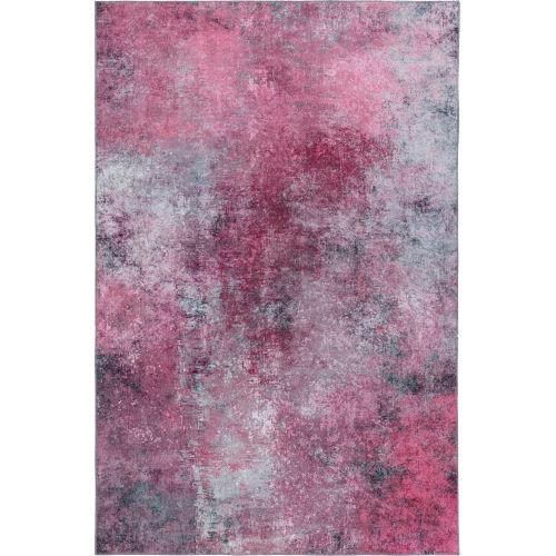 Nebula Rose Quartz Rug