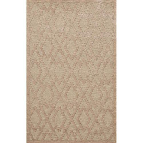 Dover DV1 Linen Rectangular: 3 x 5 Ft.  Area Rug Product Image