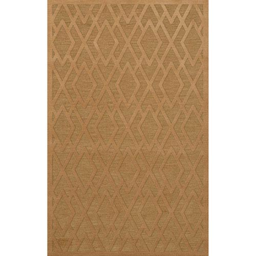 Dover DV1 Wheat Rectangular: 3 x 5 Ft.  Area Rug Product Image