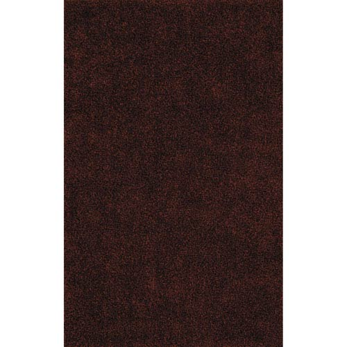 Illusions Paprika Rectangular: 3 Ft. 6-Inch x 5 Ft. 6-Inch Rug