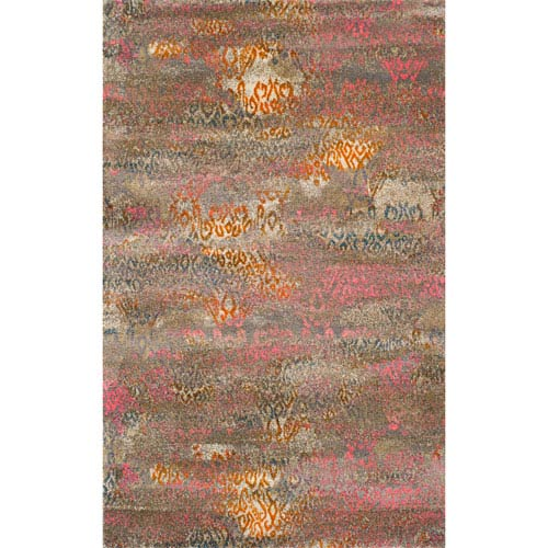 Dalyn Rugs Rossini Multicolor Rectangular: 9 Ft. 6-Inch x 13 Ft. 2-Inch Rug
