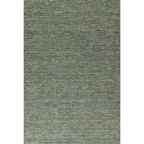 Reya Turquoise Rectangular: 3 Ft. 6 In. x 5 Ft. 6 In. Rug