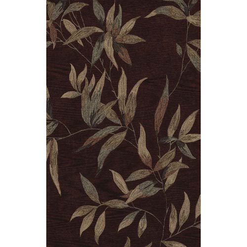 Studio Cinnamon Rectangular: 3 Ft. 6-Inch x 5 Ft. 6-Inch Rug