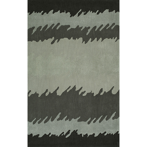 Santino Tin Rectangular: 3 Ft. 6 In. x 5 Ft. 6 In. Rug