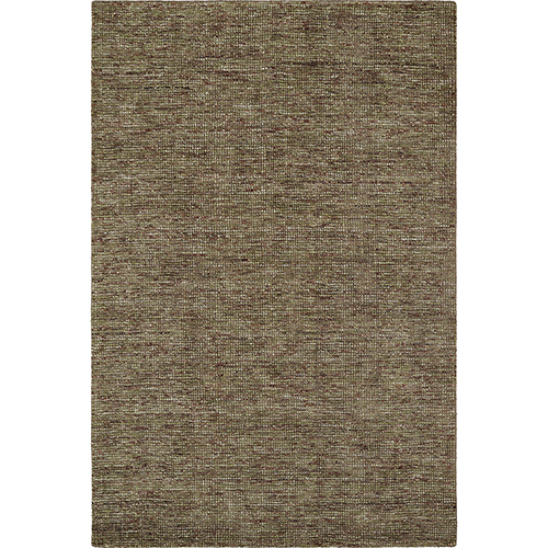 Dalyn Rugs Toro Mocha Rectangular: 3 Ft. 6 In. x 5 Ft. 6 In. Rug