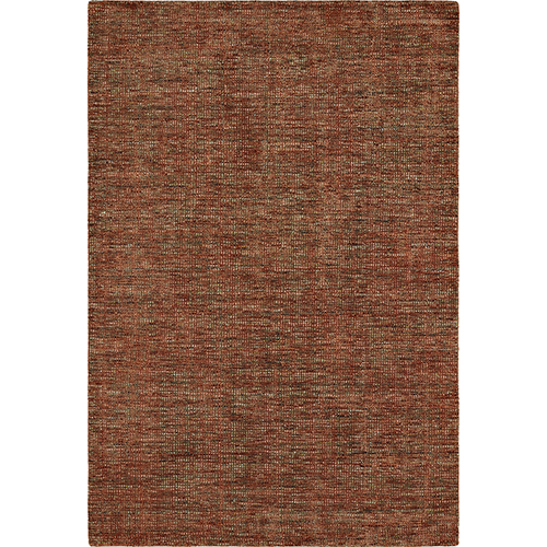 Toro Paprika Rectangular: 3 Ft. 6 In. x 5 Ft. 6 In. Rug
