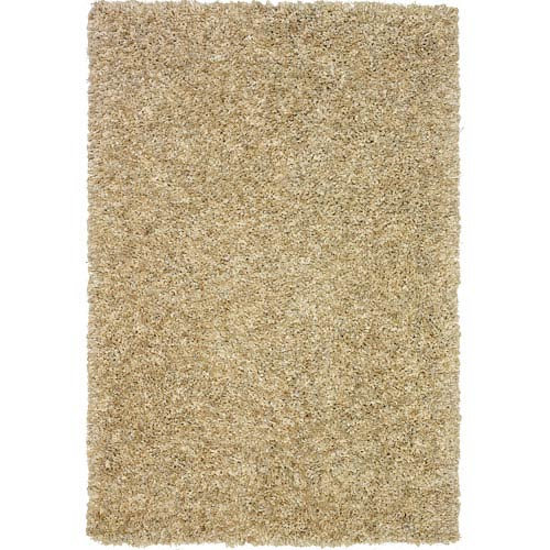 Utopia Sand Rectangular: 3 Ft. 6-Inch x 5 Ft. 6-Inch Rug
