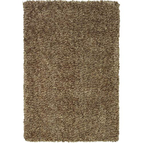 Utopia Taupe Rectangular: 3 Ft. 6-Inch x 5 Ft. 6-Inch Rug