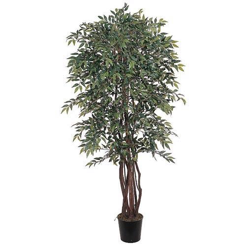 Smilax Silk Tree - 6 Feet