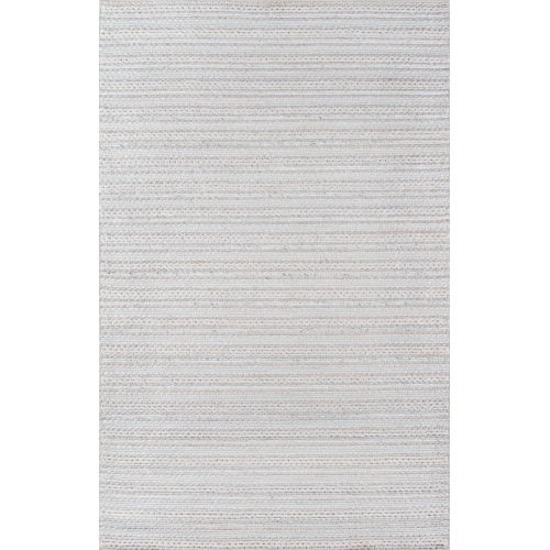 Andes Light Grey Rug