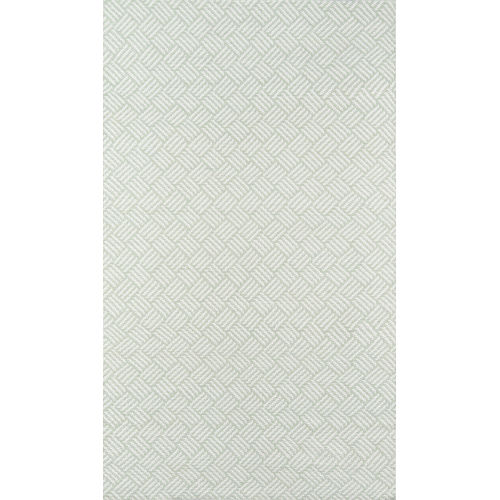 Baileys Beach Green Indoor/Outdoor Rug