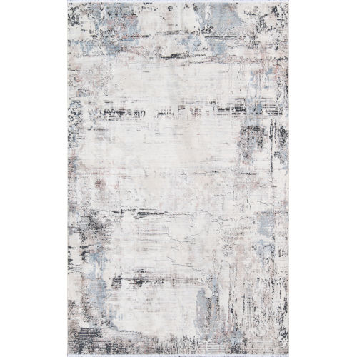 Bergen Multicolor Rectangular: 10 Ft. x 13 Ft. 1 In. Rug