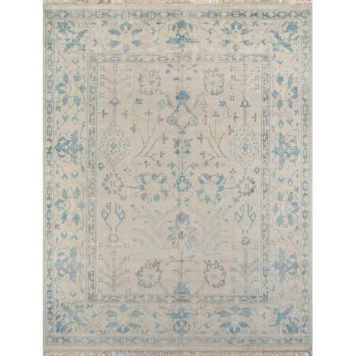 Concord Lowell Ivory Rectangular: 9 Ft. 9 In. x 13 Ft. 9 In. Rug