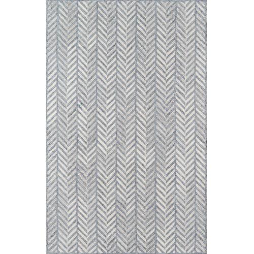 Cortland Gray  Rug