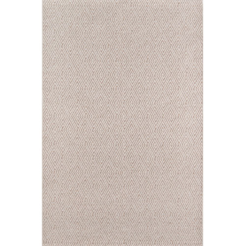 Downeast Natural Indoor/Outdoor Rug