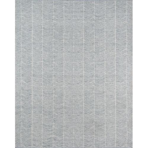 Easton Congress Gray Indoor/Outdoor Rug