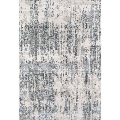 Genevieve Gray Rectangular: 8 Ft. 11 In. x 12 Ft. 6 In. Rug
