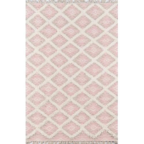 Harper Pink Runner: 2 Ft. 3 In. x 7 Ft. 10 In.