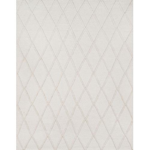 Langdon Beige Rectangular: 3 Ft. 9 In. x 5 Ft. 9 In. Rug