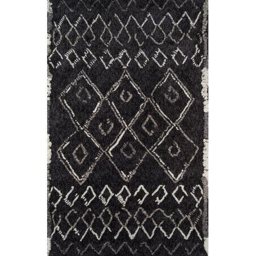 Margaux Black Rectangular: 9 Ft. x 12 Ft. Rug