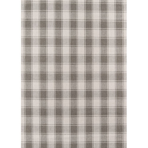 Marlborough Charles Gray Rectangular: 8 Ft. x 10 Ft. Rug