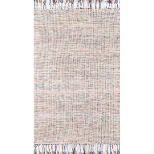Souk Multicolor Rectangular: 2 Ft. x 3 Ft. Rug