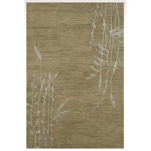Chelsea Grass Rectangular: 5 ft. x 8 ft. Rug