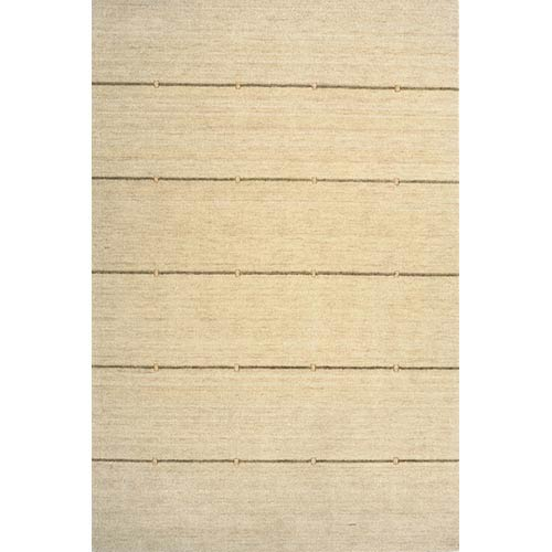 Gramercy Sand Runner: 2 ft. 6 in. x 8 ft. Rug