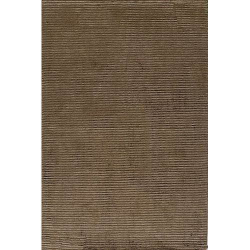 Momeni Hudson 01 Brown Rectangular: 5 ft. x 8 ft. Rug