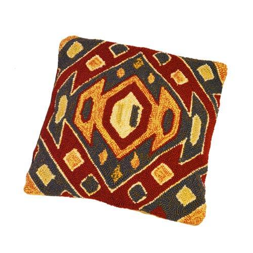 Veranda Multicolor 16-Inch Pillow