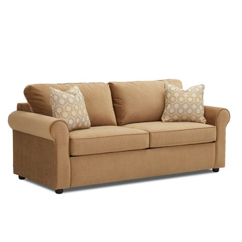 Brighton Innerspring Sleeper Sofa - Queen