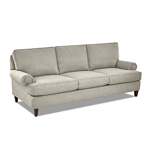 Whitney Almond Sofa