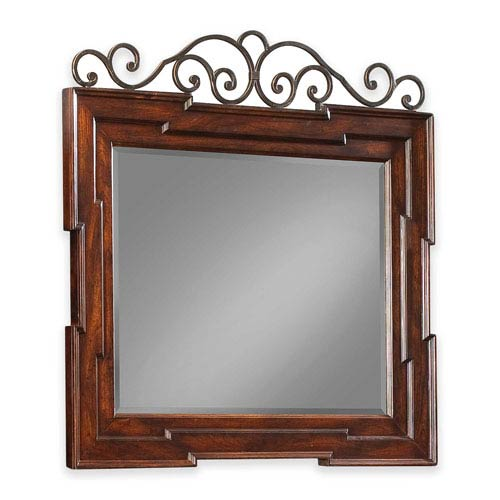 Dresser Mirrors Category