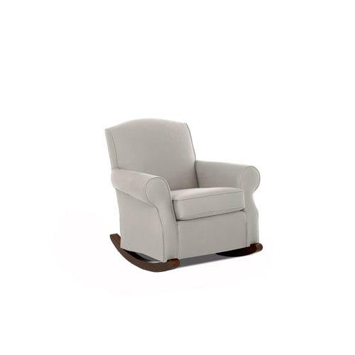 Marlowe Chair, Gray