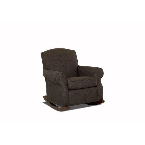Marlowe Chair, Brown