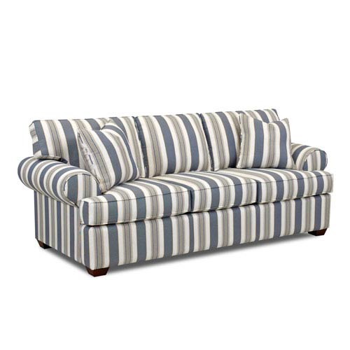 Lady Striped Sofa