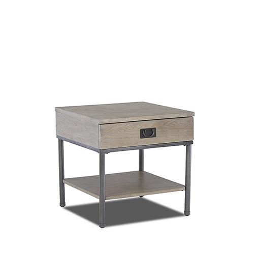 Klaussner Furniture Shoal Creek End Table 012013375273 Bellacor
