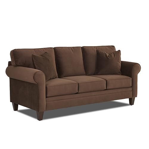Klaussner Furniture Gates Sofa