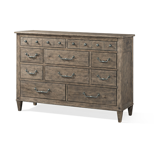 Riverbank 10 Drawer Dresser