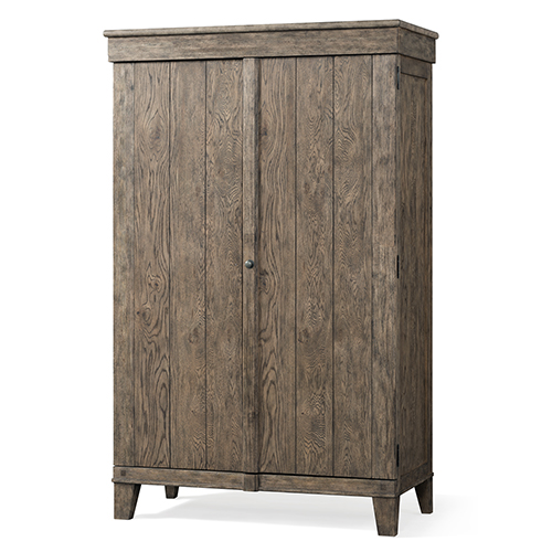 Riverbank Dry Falls Armoire